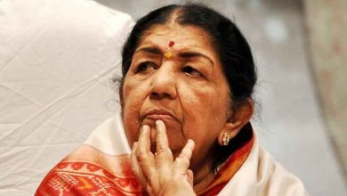 Photo of সুরের রানী লতা মঙ্গেশকরের বাড়ি সিল করে দিল বিএমসি