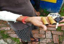 Photo of নদীয়ার শান্তিপুরে যুবককে অপহরণের চেষ্টা, চললো গুলি