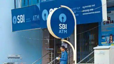 Photo of ATM থেকে টাকা তোলার নিয়মে বড়সড় পরিবর্তন আনল SBI