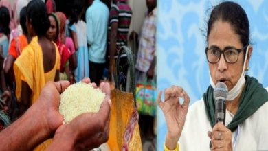 Photo of রেশন বণ্টনে সিদ্ধান্ত বদল, বাধ্যতামূলক হল নতুন নিয়ম, রইল রাজ্যের নয়া নির্দেশিকা