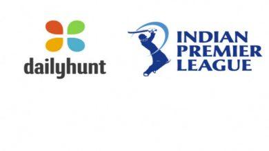 Photo of IPL- 2020 সহযোগী স্পনসর, স্টার স্পোর্টসের সাথে যুক্ত হল Dailyhunt