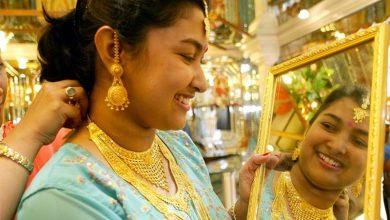 Photo of মধ্যবিত্তের জন্য সুখবর, কমে গেল সোনার দাম