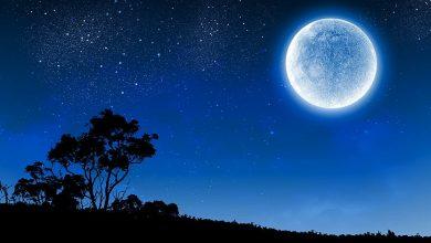 Photo of ফের এক বিরল ঘটনার পূর্বাভাস, আগামী মাসের এই দিনে উদয় হবে 'ব্লু মুন'