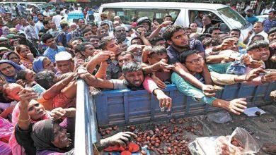 Photo of পেঁয়াজের দাম আকাশছোঁয়া, ভারতের বিরুদ্ধে ক্ষোভে ফুঁসছে বাংলাদেশ