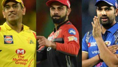 Photo of কবে শুরু হচ্ছে IPL-2020, প্রথম ম্যাচে খেলবে কার কোন দল, জেনে নিন ফাইনাল সময়সূচি