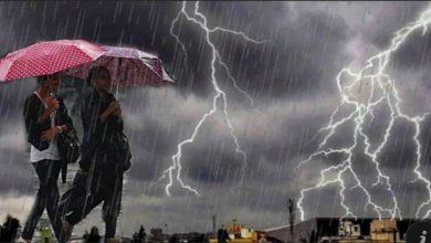 Photo of রবিবার থেকে ঝেঁপে বৃষ্টি, ভাসতে চলেছে রাজ্যের এইসব জেলা