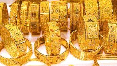 Photo of সুখবর! রেকর্ড দামের চেয়ে পাঁচ হাজার টাকা কমল সোনার দাম, জেনে নিন আজকের বাজারদর