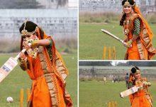 Photo of গায়ে হলুদ সেরেই হাতে ব্যাট, খেলার মাঠে ঝড় তুললেন বাঙালি ক্রিকেটার