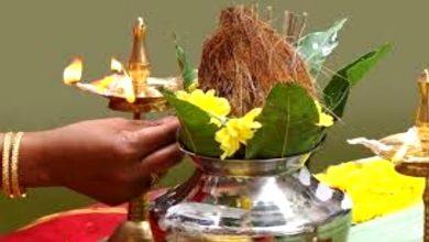 Photo of শুক্রবার এই দেবতার পূজা করুন, খুলবে সৌভাগ্যের দরজা