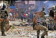Photo of সন্ত্রাসদমনে ভারতীয় সেনার বড়সড় সাফল্য, কাশ্মীরে গুলির লড়াইয়ে খতম ৪ জেহাদি