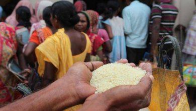 Photo of দুঃসংবাদ! নভেম্বরে রেশন পাবে না বাংলা, চিঠি দিয়ে জানাল কেন্দ্র