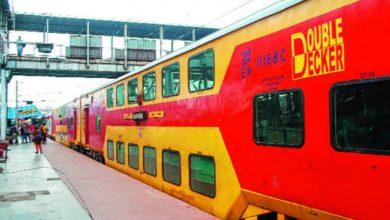 Photo of চলবে AC, হবে না ঝাঁকুনি, বিশাল আরামদায়ক দোতলা ট্রেন বানিয়ে চমকে দিলো ভারতীয় রেল