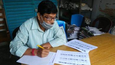Photo of ভোটার তালিকার সংশোধন প্রক্রিয়া শুরু হয়েছে প্রতিটা ভোটকেন্দ্রে, জানুন সমস্ত খুঁটিনাটি