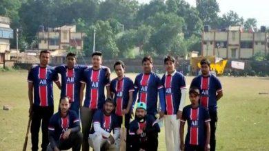 Photo of নদীয়ার নবদ্বীপে অনুষ্ঠিত হল প্রিমিয়ার লিগ ক্রিকেট, খেলায় অংশগ্রহণ করেছিল ৭ টি দল