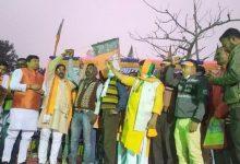 Photo of নদীয়া তৃণমূলে বড়সড় ভাঙন, শক্তি বাড়াল BJP