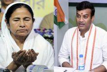 Photo of মমতা বন্দ্যোপাধ্যায়কে 'ইসলামিক জঙ্গি' বলে আক্রমণ BJP মন্ত্রীর