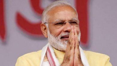 "Photo of ""আমার বাংলা কেমন আছে?"" ভাষা দিবসে বাঙালি PM Modi!"