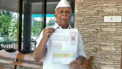 Photo of এক মাসে 80 কোটি! Electric Bill দেখে হাসপাতালে ভর্তি ৮০ বছরের বৃদ্ধ, তারপর যা হল