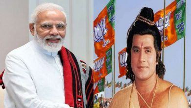 Photo of 'জয় শ্রী রাম', একুশে ভোটের আগেই রাম প্রাপ্তি BJP-র