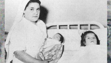 Photo of মাত্র ৫ বছরে সন্তান প্রসব, বিশ্বের কনিষ্ঠতম মা লিনা আজ ৮৭ বছরের বৃদ্ধা