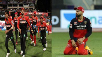 Photo of IPL শুরুর আগেই জোর ধাক্কা খেল RCB, গভীর চিন্তায় Virat Kohli