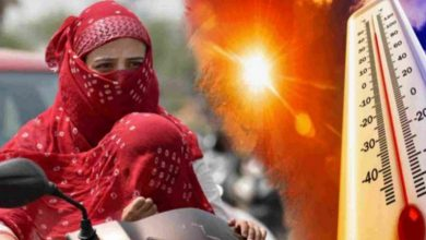 Photo of তীব্র দাবদাহে পুড়তে চলেছে রাজ্যের একাধিক জেলা, সতর্কতা হাওয়া অফিসের