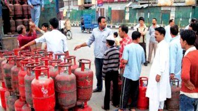 Photo of মাত্র ৯ টাকায় বুক করুন LPG সিলিন্ডার, আগামীকালই শেষ অফার