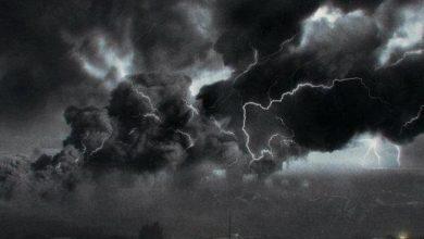 Photo of আকাশে কালো মেঘ, তীব্র গতিতে ধেয়ে আসছে কালবৈশাখী