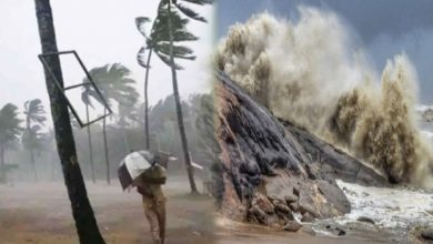 Photo of Cyclone Yash Update: ধেয়ে আসছে সুপার সাইক্লোন 'Yash', বজ্রবিদ্যুৎ সহ তুমুল বৃষ্টির পূর্বাভাস