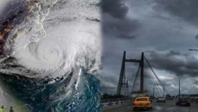 Photo of Cyclone Yaas at Kolkata: কলকাতার উপর দিয়ে ভয়ঙ্কর গতিতে যাবে ঘূর্ণিঝড় যশ, দিনক্ষণ জানালো আবহাওয়া দফতর