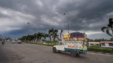 Photo of West Bengal Weather Update: কলকাতা সহ দক্ষিণবঙ্গে ঝড়বৃষ্টির পূর্বাভাস জারি করল আবহাওয়া দফতর