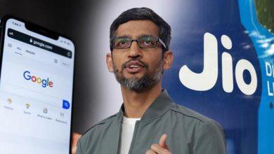 Photo of দামে কম মানে ভালো! খুব শিগগিরই নতুন আকর্ষণীয় স্মার্টফোন নিয়ে আসছে Google-Jio
