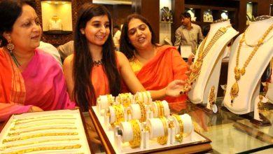 Photo of Gold Price: রেকর্ডের চেয়ে প্রায় দশ হাজার টাকা সস্তা সোনা, মুখে হাসি ক্রেতাদের