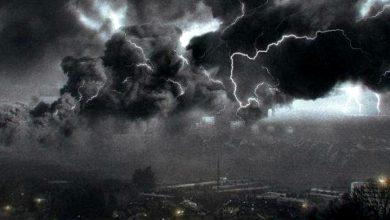Photo of Weather Update: আগামী ৩-৪ দিন ঝেঁপে বৃষ্টি,  বজ্র বিদ্যুৎ ঝোড়ো হাওয়ার আশঙ্কায় জারি সতর্কতা
