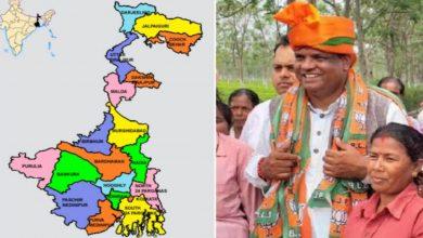 Photo of ভাগ করতে হবে বাংলা! উত্তরবঙ্গকে পৃথক রাজ্য ঘোষণার দাবিতে সরব BJP সাংসদ