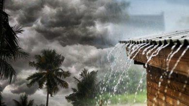 Photo of Weather Update: উত্তরে তুমুল বৃষ্টির পূর্বাভাস, দক্ষিণবঙ্গের জন্য স্বস্তির খবর দিলো আবহাওয়া দফতর