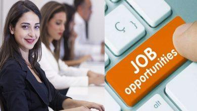 Photo of Job Opportunities! মাত্র চার হাজার টাকা দিলেই সরকারি চাকরি, ফর্ম ফিলাপ করলেই নিয়োগ পত্র