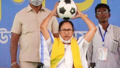 Photo of Mamata Banerjee: রাজ্য জুড়ে পালিত হবে 'খেলা হবে' দিবস! বড় ঘোষণা মুখ্যমন্ত্রীর