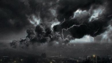 Photo of Weather News: আর কিছুক্ষণের মধ্যে ঝেঁপে আসছে বজ্রবিদ্যুৎ সহ তুমুল বৃষ্টি, সতর্কতা জারি আবহাওয়া দফতরের