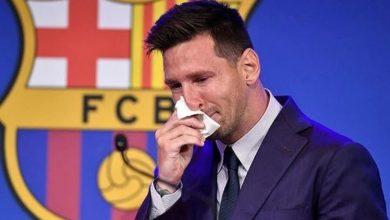 Photo of Lionel Messi: কোটি কোটি টাকায় নিলামে উঠল মেসির চোখ-নাকের জল মোছা টিস্যু, দাম শুনলে চমকে যাবেন