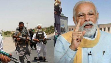 Photo of মোদিজী না থাকলে আফগানিস্তানের মতোই ভয়ঙ্কর পরিণতির শিকার হবে ভারত!