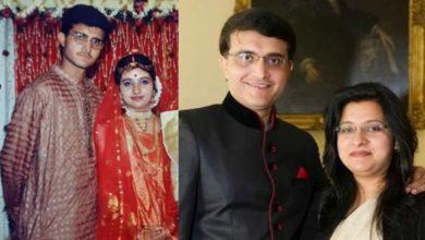 Photo of Sourav Dona: স্ত্রী ডোনা, সৌরভ গাঙ্গুলির প্রথম প্রেমিকা কে? জনসমক্ষে প্রকাশ করলেন দাদা