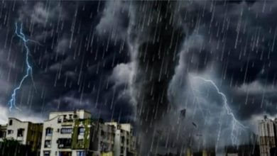 Photo of Weather Update: শনিবার পর্যন্ত ভারী বৃষ্টির পূর্বাভাস, রাজ্যের যেসব জেলায় সতর্কতা জারি করলো আবহাওয়া দফতর