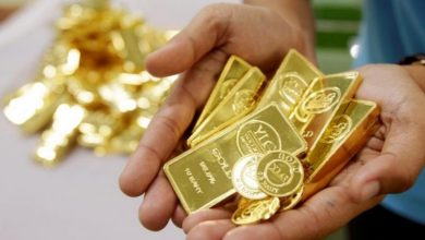 Photo of Gold Price Today: লক্ষীবারে বাড়ল সোনার দাম! জেনে নিন হলুদ ধাতুর নতুন দাম