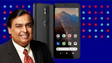 Photo of Jio Phone Next: মাত্র ৫০০ টাকা দিলেই হাতে পাবেন নতুন স্মার্ট ফোন, ধামাক অফার নিয়ে হাজির জিও!