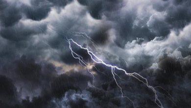 Photo of Weather Update: কলকাতা সহ রাজ্যের একাধিক জেলায় বজ্রবিদ্যুৎ সহ তুমুল বৃষ্টির পূর্বাভাস, সতর্কতা জারি আবহাওয়া দফতরের