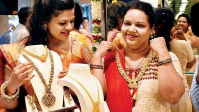 Photo of কম দামে সোনা কেনার দারুণ সুযোগ আজ, এক ধাক্কায় কমল চার হাজার টাকা, জানুন নতুন দাম