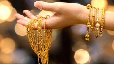 Photo of Gold Price: ঝড়ের গতিতে কমছে সোনার দাম, ছ'মাসে সবথেকে সস্তা হল সোনা, দেখে নিন নতুন দাম