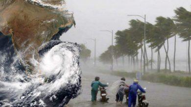 Photo of Cyclone Gulab: তীব্র গতিতে ধেয়ে আসছে ঘূর্ণিঝড় 'গুলাব', আগামীকালই শুরু হবে তাণ্ডব