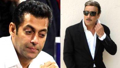 Photo of Salman Khan: সলমন আমার জামা-জুতো বইত, আমিই তাকে বলিউডে সুযোগ করে দিয়েছি! ভাইজানকে তোপ জ্যাকি শ্রফের